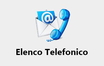 Elenco Telefonico