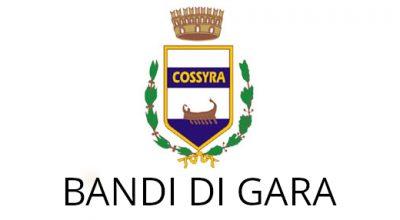 BANDO DI GARA – Lavori di riparazione di alcuni tratti di rete idrica nell'Isola di Pantelleria. CUP:H22D19000090004 – CIG:8215682343