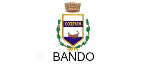 """BANDO DI CONCORSO PREMIO """"TESI DI LAUREA COMUNE DI PANTELLERIA"""""""