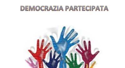Coinvolgimento della Cittadinanza per la scelta di azioni di interesse comune