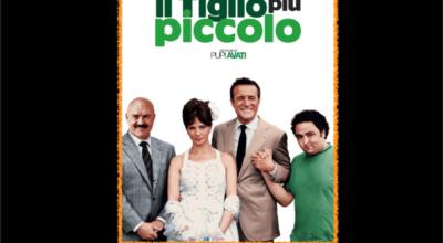 18 agosto: CINEMA SOTTO LE STELLE: 'IL FIGLIO PIU' PICCOLO' di Pupi Avati