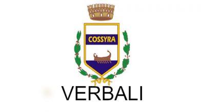 """VERBALI E STREAMING COMMISSIONE CONSILIARE: """"TERRITORIO ZERO"""""""