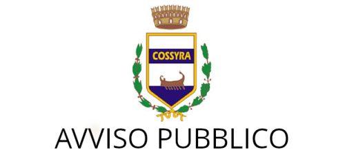 Avviso Pubblico Servizio Bonifica, Sanificazione e Disinfezione locali adibiti a sede concorsuale