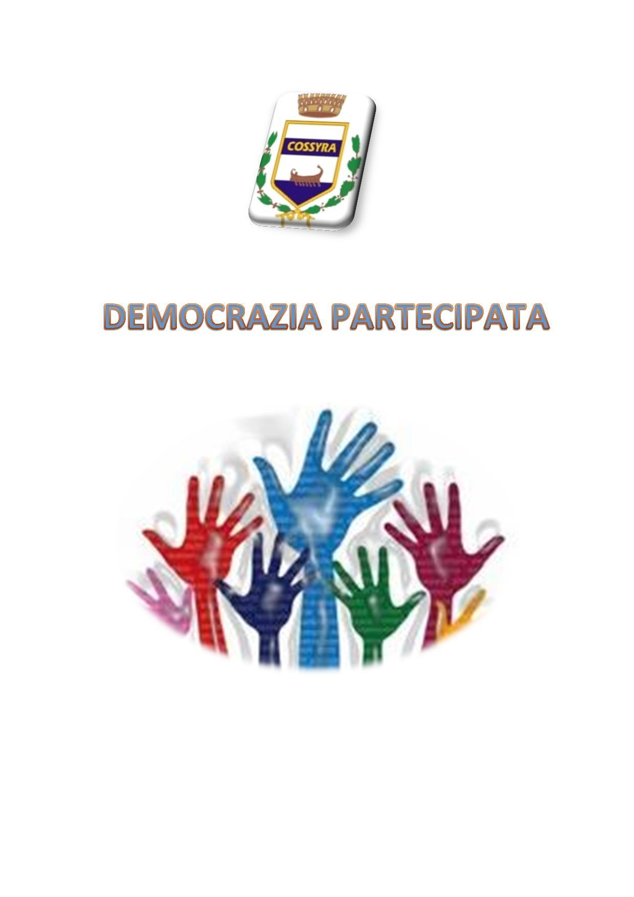 Democrazia Partecipata