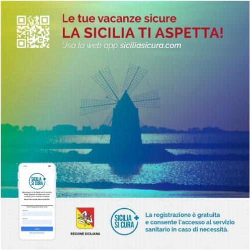 """PROTOCOLLO """"SICILIASICURA"""" – ORDINANZA CONTINGIBILE E URGENTE n. 24 del 06 Giugno 2020"""