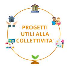 Avviso pubblico per la formazione di un Elenco delle Associazioni di Volontariato iscritte all'Albo Distrettuale del Terzo Settore interessati ad attuare i Progetti Utili alla Collettività (PUC)