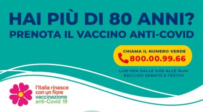 Vaccinazione anti COVID-19