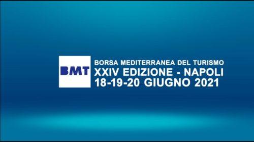 Partecipazione B.M.T. 18-20 Giugno 2021